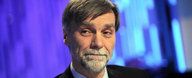 """Lotito, Delrio: """"Ora Figc affronti un radicale cambiamento nella gestione"""""""
