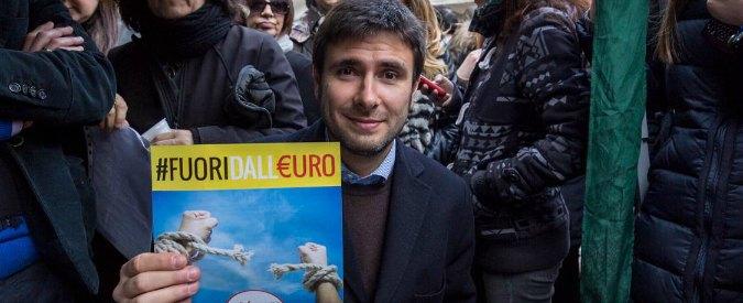 """Riforme, Grillo: """"Si torni al voto"""". Di Battista: """"Pronti a dimetterci tutti"""""""