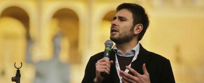 """Di Battista: """"Salvini al Colle sembrava Dudù. Spero che abbia il coraggio di staccarsi da Berlusconi, forse non può"""""""