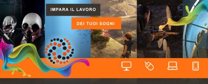 Digital Bros Game Academy, a Milano la scuola per creare i videogiochi