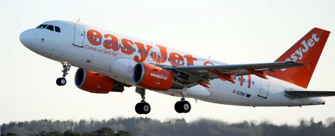 "Easyjet, multa dell'Antitrust: ""Tariffe promozionali ingannevoli"""