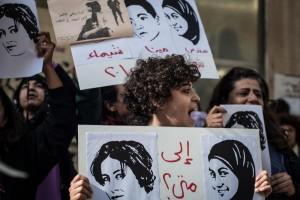 Egitto, in marcia per ricordare manifestante uccisa