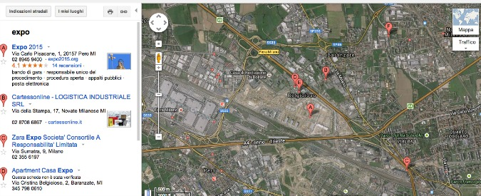 """Expo, irregolari i voli del drone che riprende lavori. Enac: """"Verifiche in corso"""""""