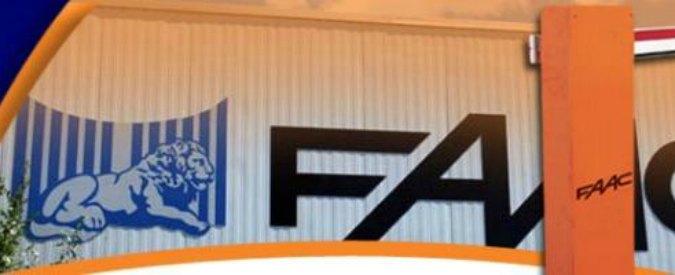 Faac, l'esempio di una soluzione innovativa per mantenere un'impresa in Italia