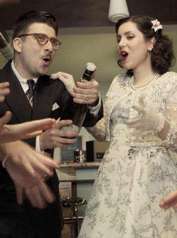 """Fake wedding, il matrimonio per sposi 'finti': """"Una festa d'amore senza vincoli"""""""