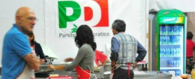 """Reggio Emilia, Festa dell'Unità – volontari contro il Pd: """"Più trasparenza"""""""