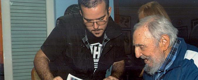 Fidel Castro, media cubani pubblicano nuove foto del Lider maximo