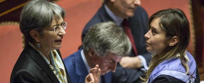 Riforme, dopo Mattarella un ministero: il piano Renzi per far votare la sinistra Pd