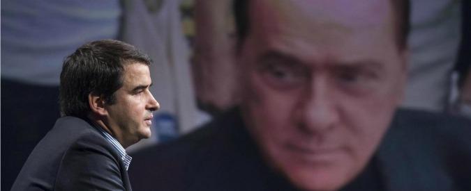 """Forza Italia, Berlusconi: """"Fitto? Dentro o fuori"""". Fitto: """"E' perché ho ragione?"""""""