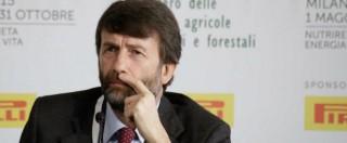 """Mondadori, Franceschini: """"Acquisto Rcs? Rischioso che azienda controlli mercato"""""""