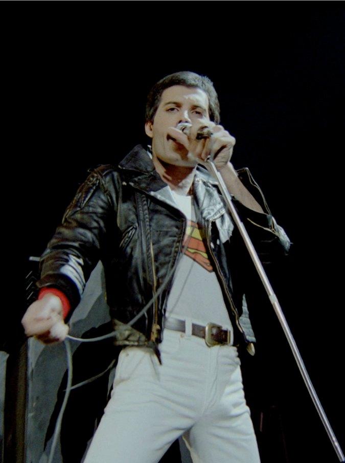 Queen Rock Montreal, il mito di Freddie Mercury rivive sul grande schermo
