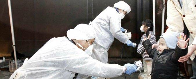 """Fukushima, """"in 120mila hanno lasciato le loro case"""". Il governo promette sussidi"""