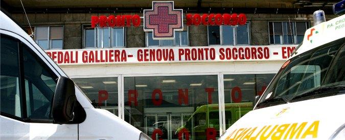 Genova, mistero su ok del governo per ospedale Galliera. Torna rischio buco