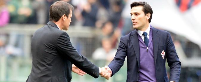 Sorteggio Europa League, gli ottavi: derby Fiorentina-Roma. Napoli-Dinamo Mosca e Toro-Zenit S.Pietroburgo. Wolfsburg-Inter