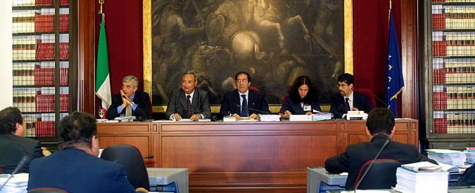"""Commissioni d'inchiesta, dalla """"lingua blu"""" al Nazareno è corsa in Parlamento"""