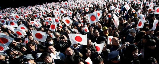 Giappone, in comune con l'Italia ha la legge elettorale. Incostituzionale