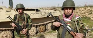 """Isis, """"Giordania non esclude operazioni truppe di terra contro jihadisti"""""""