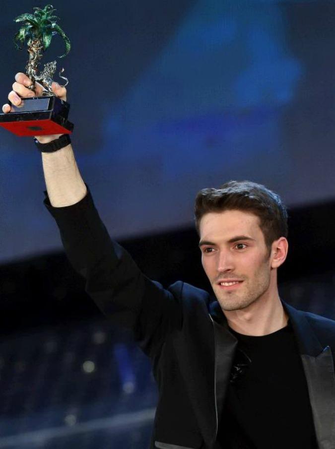 Sanremo 2015, Nuove proposte: vince Caccamo. Fuori Tatangelo, Soliti Idioti, Raf e Fabian