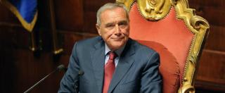 Corruzione, ok del Senato: pena fino a 26 anni per i boss di associazioni armate