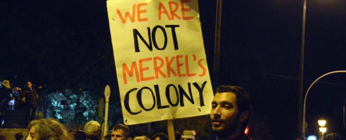 Crisi Grecia: il destino di Atene nelle mani dei Flash Boys di Bruxelles