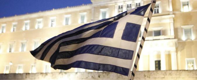 Grecia, i rischi della nuova crisi