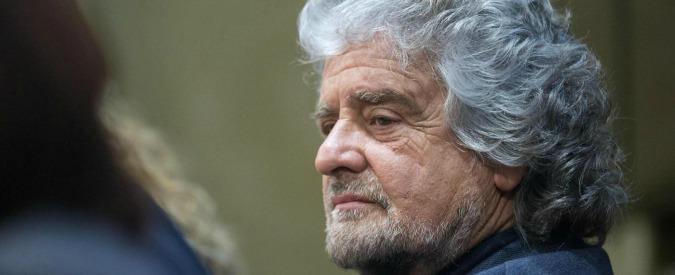 """Salone del Mobile, Grillo: """"L'Italia migliore è qui. Crisi, lo Stato è assente"""""""