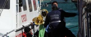 Libia, motovedetta Guardia costiera minacciata da scafisti con kalashnikov