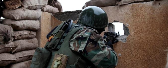 """Isis, Cnn: """"L'esercito americano valuta l'intervento di terra a Mosul"""""""