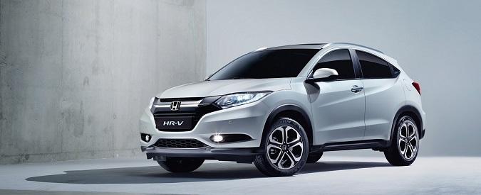 Honda: l'auto è nuova, anzi nuovissima, il suo Android è già vecchio
