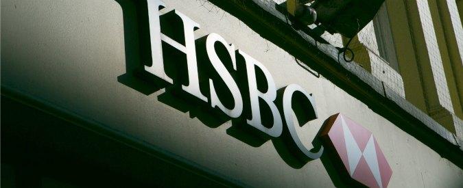 Riciclaggio, Hsbc versa 40 milioni a Cantone Ginevra e ottiene archiviazione