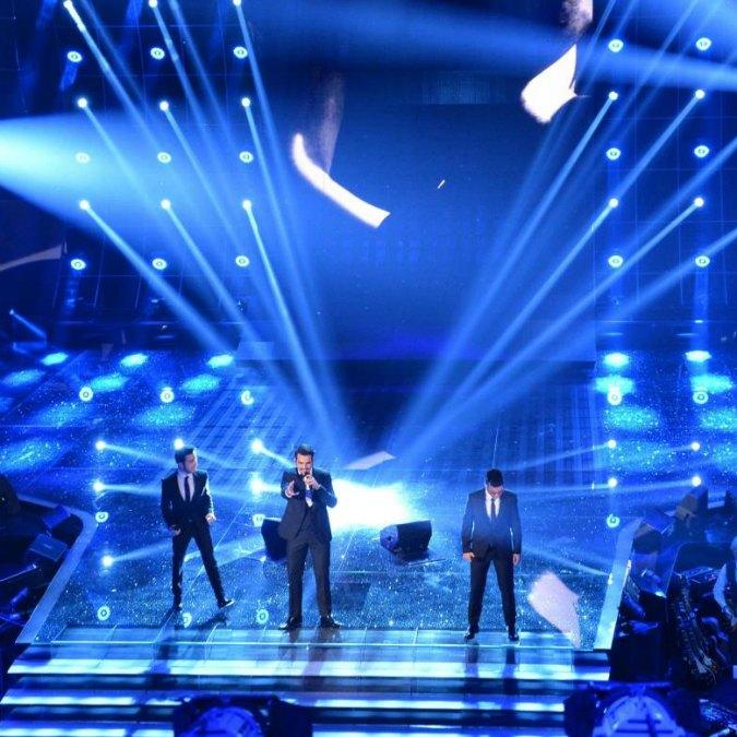 Sanremo 2015, i vincitori:  Il Volo, Nek e Malika. Nannini stecca, ma l'Ariston applaude