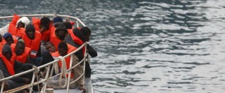 """Migranti, ecco i numeri degli """"sbarchi fantasma"""": quotidiani, costanti e lontani dai porti. A giugno censiti 1.218 arrivi"""