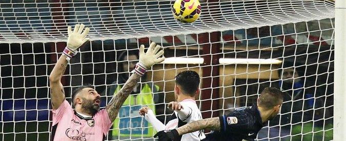 Inter Palermo 3-0. E' Brozovic a cambiare (im meglio) i connotati ai neroazzurri