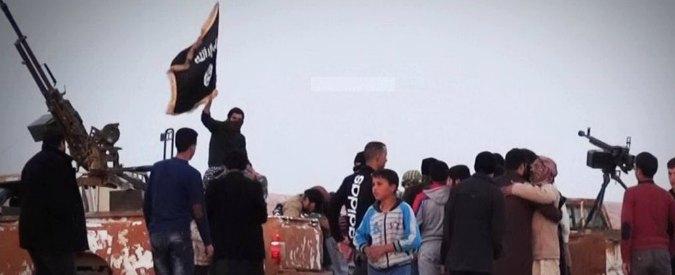 """Isis, sul web documento di propaganda in italiano: """"Conquisteremo Roma"""""""