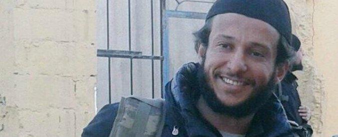 """Isis, """"jihadista italiano originario di Venezia ucciso da cecchino curdo donna"""""""