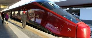 Treni, riparati i guasti sulla Roma-Firenze, nuovo problema a Torino: oltre 70 minuti di ritardo per l'alta velocità