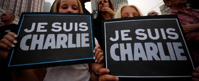 """Charlie Hebdo non sarà in edicola: """"Prima bisogna superare il trauma"""""""