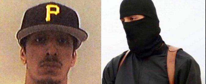 """Isis, Jihadi John in un messaggio dalla Siria: """"Chiedo scusa alla mia famiglia"""""""