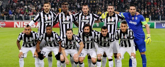 Juventus-Borussia Dortmund: se serve l'Europa per capire la forza della Signora