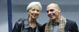 Grecia, da Eurogruppo sì a estensione aiuti fino a giugno. Dubbi di Bce e Fmi