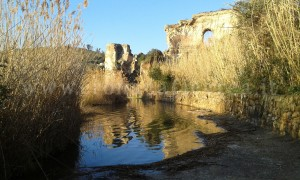lago d'averno, cd. tempio di Apollo