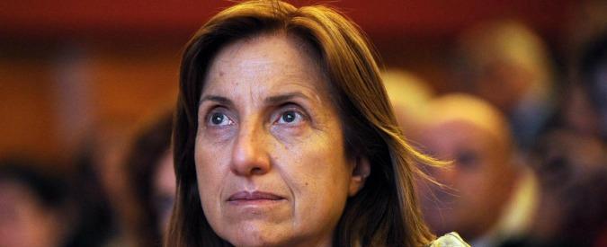 """Calabria, caso Lanzetta. Il governatore: """"Esaltazione dell'ego"""" e lei: """"Infamità"""""""