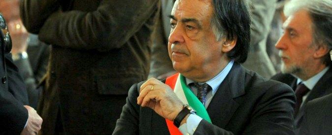 Mattarella, Orlando spende 20mila euro per gli auguri del Comune di Palermo