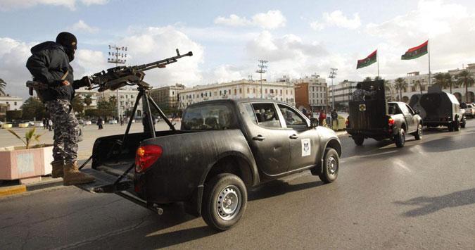 Libia: armiamoci e partiamo. Ma con chi? E per fare che?