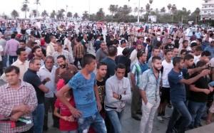 Libia, tre anni fa la liberazione da Gheddafi: cerimonia a Tripoli