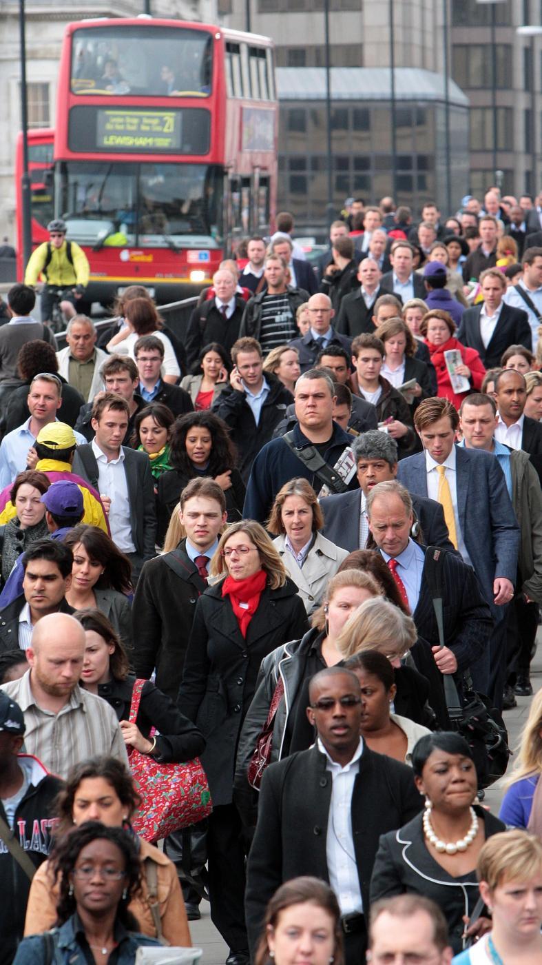 Stagista A Londra Tutto Il Mondo E Paese Il Fatto Quotidiano
