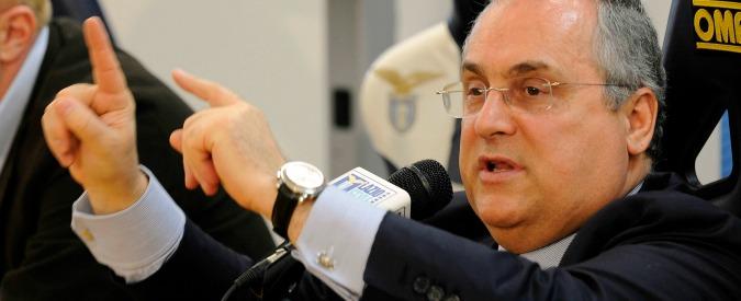 """""""Lotito mi ha minacciato: sostieni Macalli o non avrai i soldi dalla Federazione"""""""