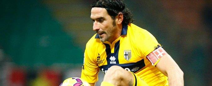 """Parma calcio, Lucarelli: """"Non giochiamo per disinteresse delle istituzioni"""""""