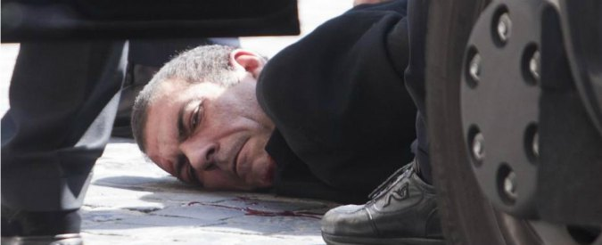 Spari davanti a Palazzo Chigi, confermata condanna a 16 anni per Luigi Preiti