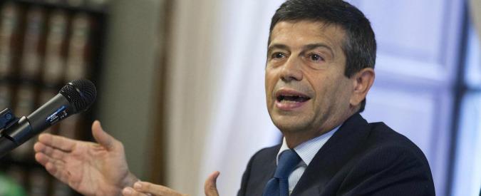 """Autostrade, Cantone disfa regalo di Lupi ai concessionari: """"Serve legge organica"""""""